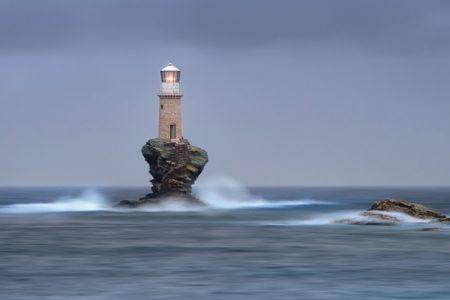 Andros, Grecia