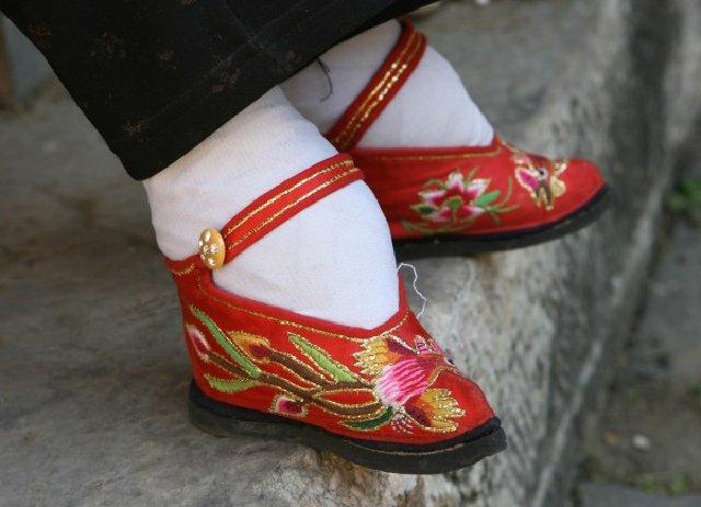piedi di loto