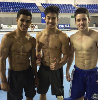 Olimpiadi Rio 2016