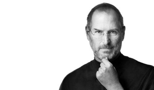 Steve Jobs e la domanda che gli cambiò tutta la sua vita