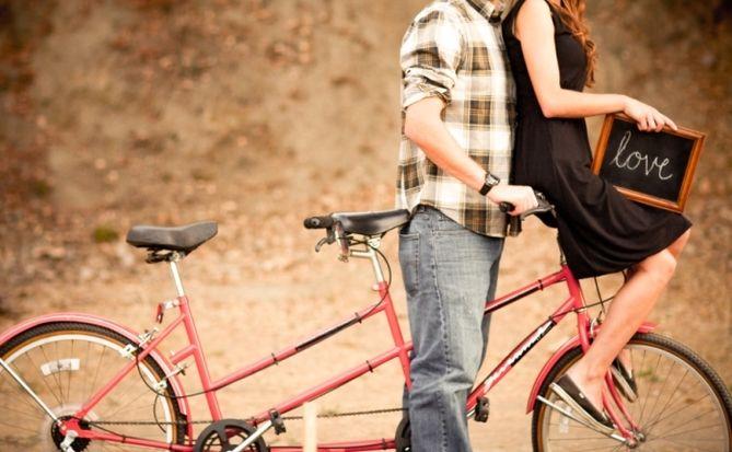 sesso bici