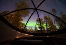 Aurora Bubble