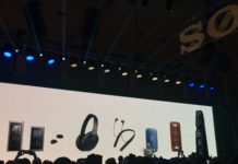 Sony a Ifa 2017