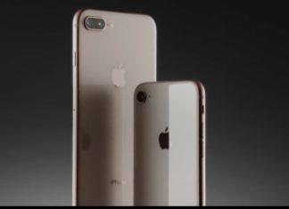 Apple-iPhone8