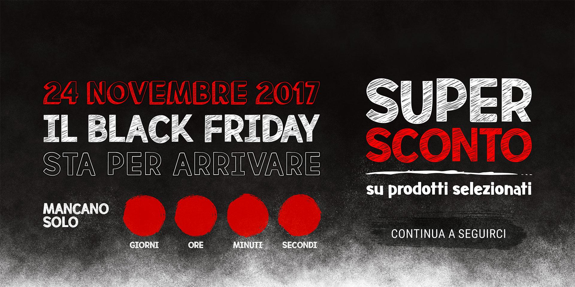 Black Friday è anche Mondo Convenienza: il 24 novembre è il ...
