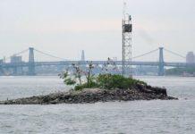 U-Thant-Island