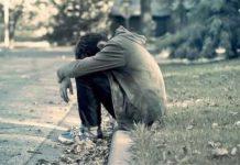 infelicità