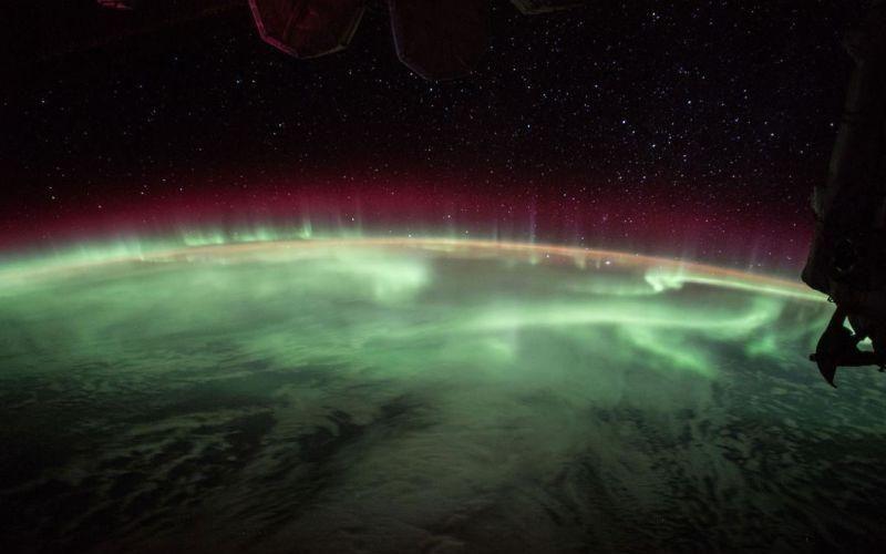 Un'anomalia in Africa indebolisce il campo magnetico terrestre