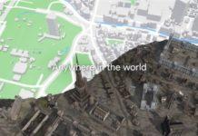 Google Maps trasforma il mondo reale in uno scenario da videogioco