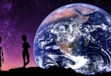 ET in vista? Una palla di fuoco non identificata provoca timore in Perù