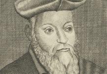 NostradamusProfezie di Nostradamus per il 2018: una guerra mondiale e la distruzione di Israele