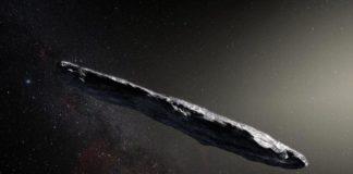 L'asteroide interstellare Oumuamua sarebbe figlio di un sistema molto diverso dal nostro