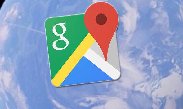 Google Maps: una misteriosa scia percorre 20 mila Km del nostro pianeta