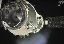 La stazione spaziale cinese Tiangong-1 oltre che tossica potrebbe cadere in Italia