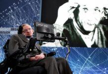 Stephen Hawking ha predetto la fine del mondo due settimane prima di morire