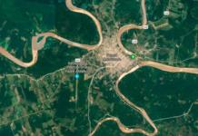Un utente ha esaminato la giungla peruviana utilizzando Google Maps e fatto una scoperta che ha sorpreso migliaia di persone