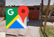 Google Maps: ragazzo scopre la sua fidanzata che si bacia con il suo ex