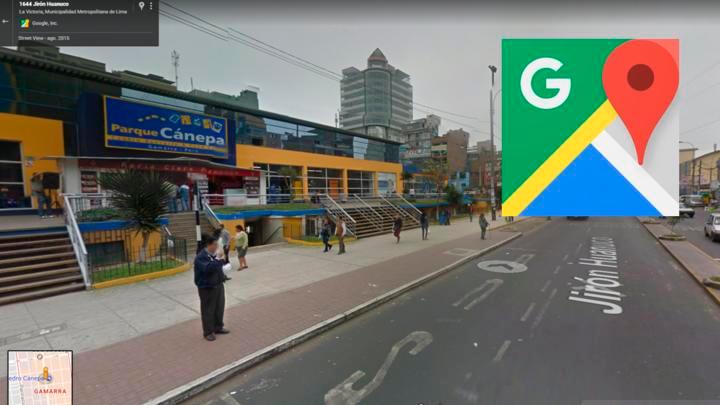 Google Maps: perché questa strada è diventata virale