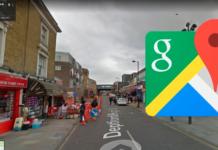 """Google Maps: virale la """"casa dei fidanzati"""" che sorprende il web [FOTO]"""