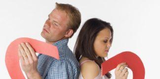 Come divorziare online: la fine di un amore ai tempi di Internet