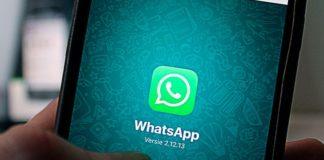WhatsApp: in questo modo puoi aggiornare l'app alla versione più recente