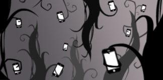 L'eccessivo uso di smartphone aumenta la depressione e l'ansia