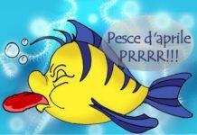 Pesce d'aprile a Pasqua: scherzi e fake news da tutto il mondo