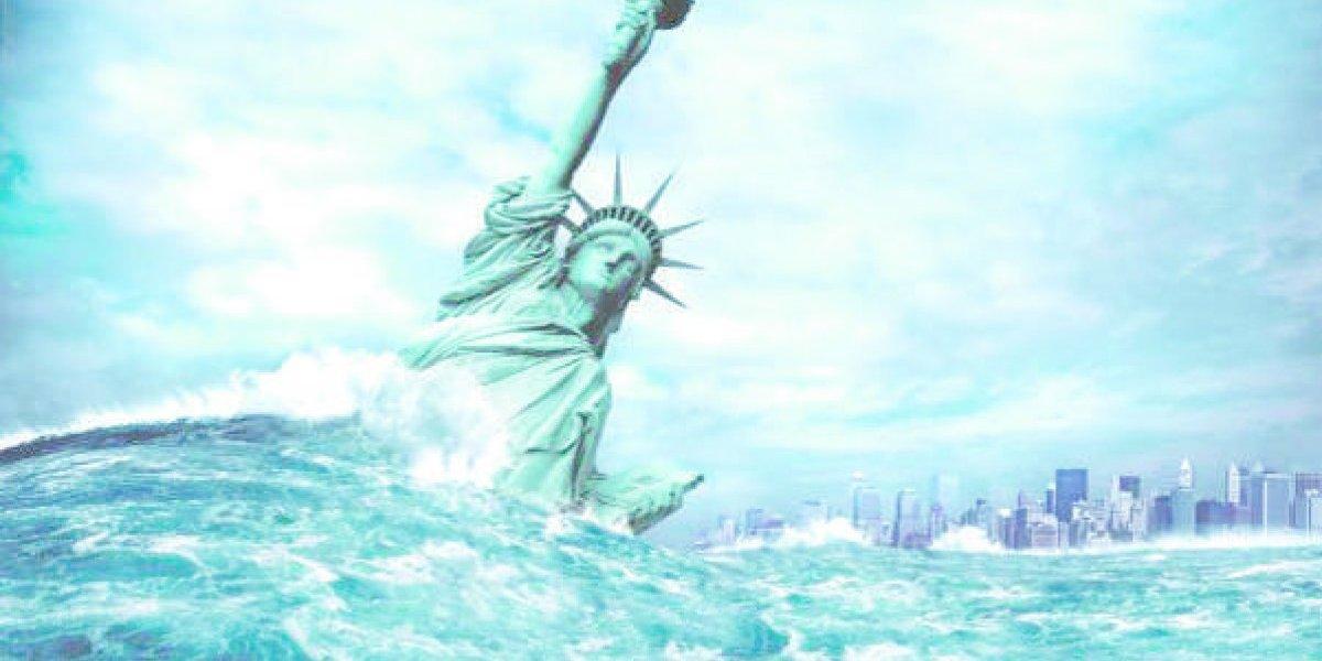 Cambiamenti climatici: scienziati avvertono del pericolo nella circolazione delle correnti sul pianeta