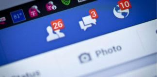 Sospendere l'uso di Facebook influenza i livelli di stress