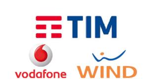 TIM, Vodafone e Wind: la sfida di aprile non è ancora terminata