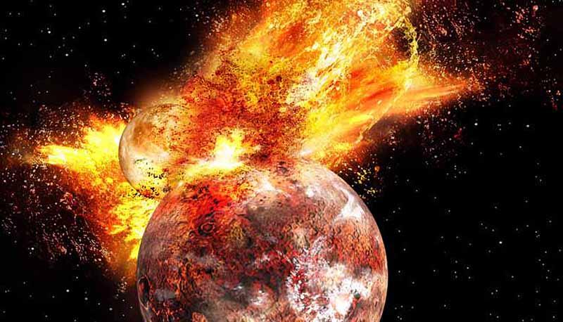 Il Pianeta X colpirà la Terra (sì, di nuovo) il prossimo 23 aprile