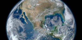 """""""Effetto Pac-Man"""": così i cospirazionisti difendono la teoria della Terra piatta"""