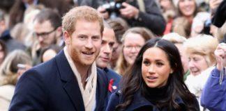 Matrimonio Harry e Megan: gli invitati saranno identificati in tempo reale grazie all'intelligenza artificiale