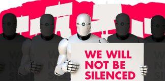 Robot: per alcune persone dovrebbero avere libertà di espressione