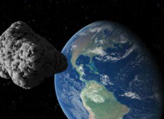 Asteroide WC9 2010 passerà tra la Terra e la Luna questa notte senza alcun rischio