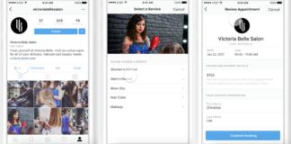 Instagram inizia a testare la funzione di pagamento all'interno dell'app