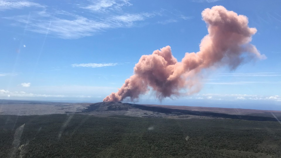 Vulcano Kilauea: perché la più recente eruzione delle Hawaii innervosisce i vulcanologi