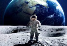 La polvere lunare può essere cancerogena, ma nessuno sa esattamente perché