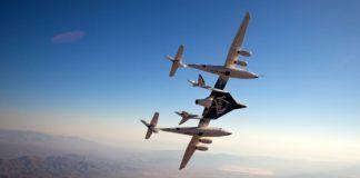 Grottaglie sarà il primo spazioporto in Italia e ospiterà i voli Virgin Galactic