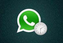 WhatsApp: come programmare un messaggio da inviare nel momento desiderato?