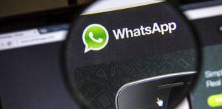 Questa è la funzione che WhatsApp ha rimosso dalla tua applicazione