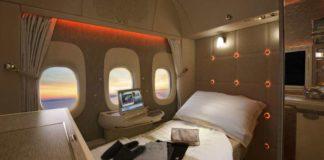 Gli aerei senza finestrini sono il futuro dei nostri viaggi?