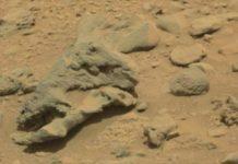 NASA: Marte era un luogo abitabile 3.500 milioni di anni fa