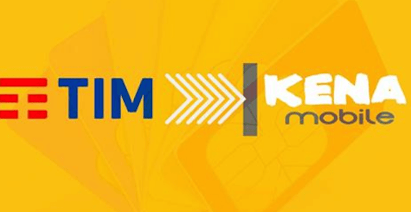 Kena Mobile e TIM: è scontro di offerte e ce n'è per tutti i gusti