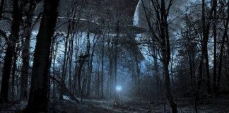 Ufo, Google Earth cattura il momento in cui gli alieni rapiscono un umano