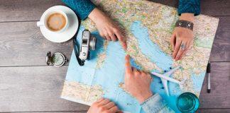 Flykube: i viaggi low cost di cui non si conosce la destinazione, la data e l'hotel