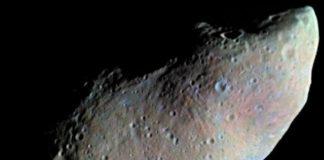Gli asteroidi saranno le future fonti di materie prime sulla Terra e su Marte