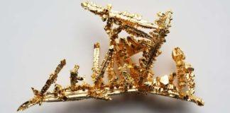 Scienziati creano oro sintetico con una qualità superiore rispetto a quello naturale