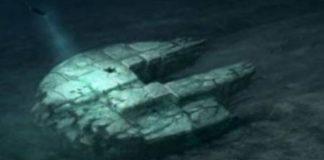 UFO: il mistero dello strano oggetto del Mar Baltico