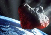 Arriva un asteroide che potrebbe avere le dimensioni della Grande Piramide di Giza